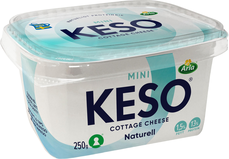 Cottage Cheese Mini 1,5 %