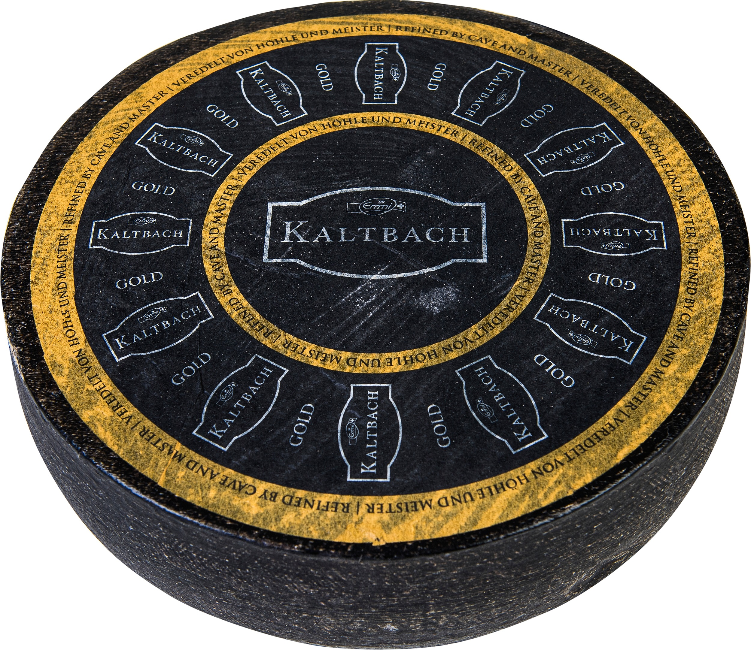Kaltbach gold 31% hårdost