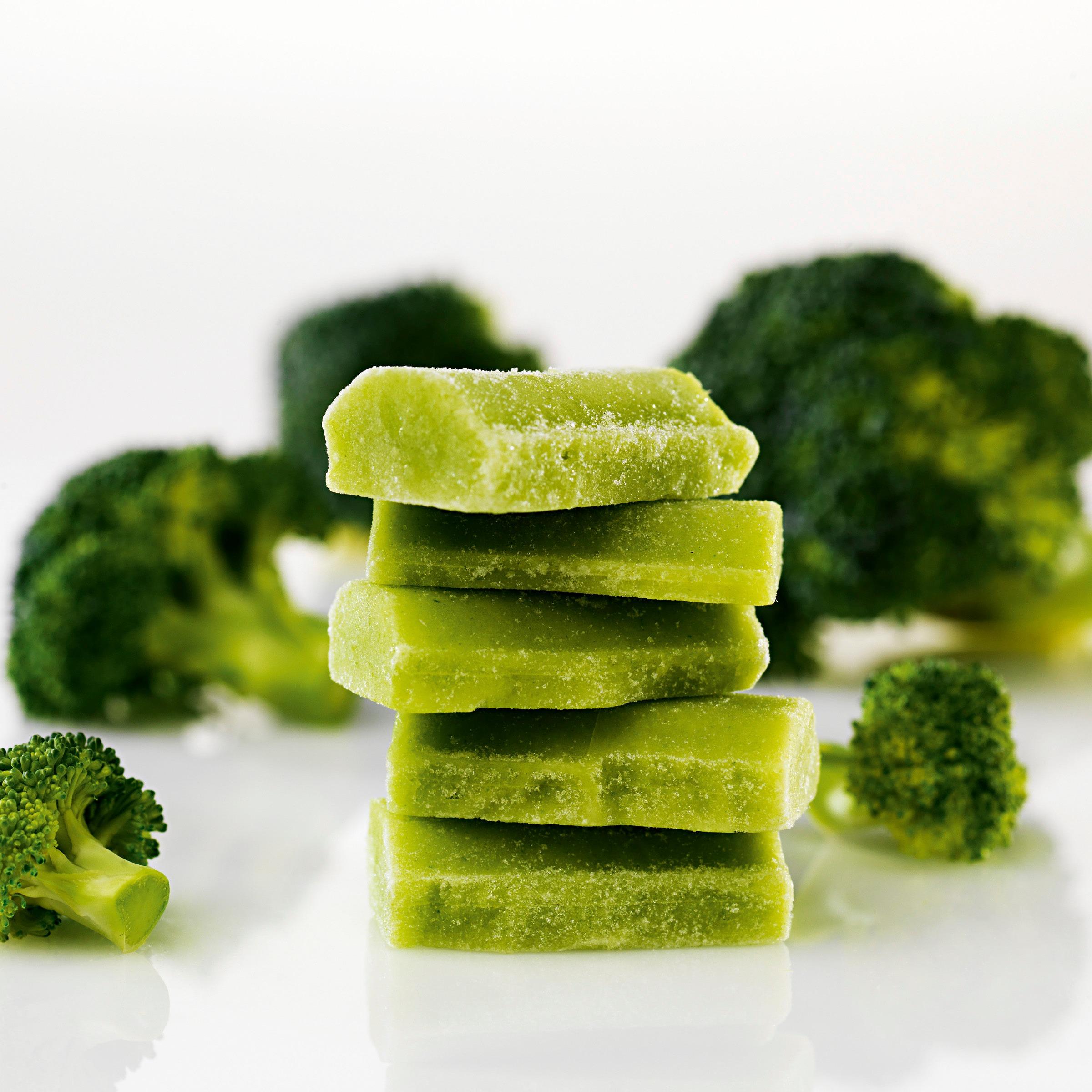 Broccolipuré